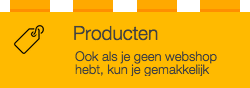 appmachine producten blok